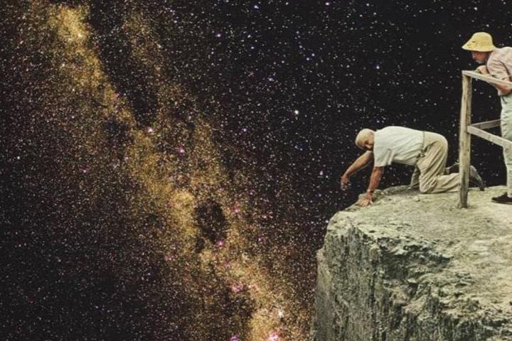 Проникновение в область смысла