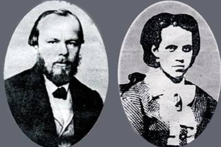 Семейная тема в творчестве Достоевского