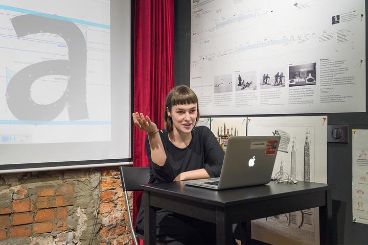 Живые советы Ани Даниловой о шрифте и каллиграфии