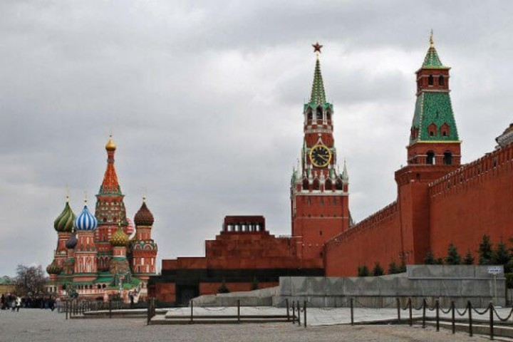 Тайны древнего Кремля
