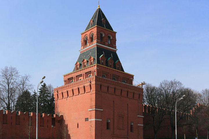 Криминальная Москва: от Зарядья до Хитровки