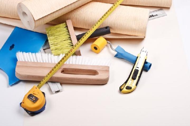 Пошаговая инструкция ремонтных работ в квартире