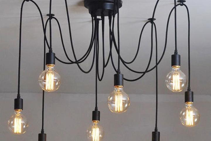 Свет и электрика в квартире. Управление светом, умный дом без наценок, выбор световых сценариев