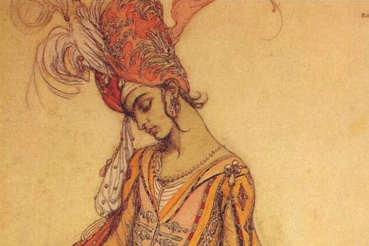 Эротика в европейском искусстве 19-20 веков. Вызовы и поиски в модерне
