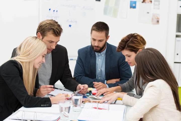 Вебинар: Организация системного управления в компании