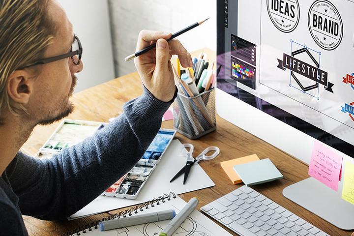 Бесплатный семинар по графическому дизайну! Очно и онлайн