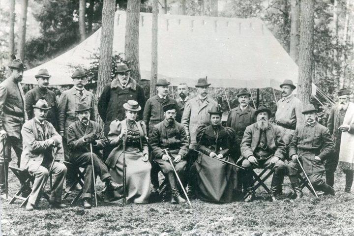 Фотографическое наследие Романовых