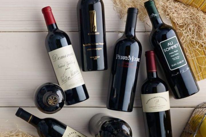 Рестохак: выбираем вино легко, со вкусом и по карману