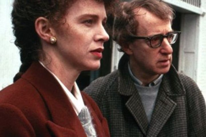 Киноклуб на английском языке: фильм Вуди Аллена «Husbands and Wives»