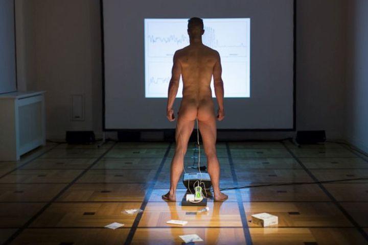 Sex oriented science через призму современного искусства и технологий