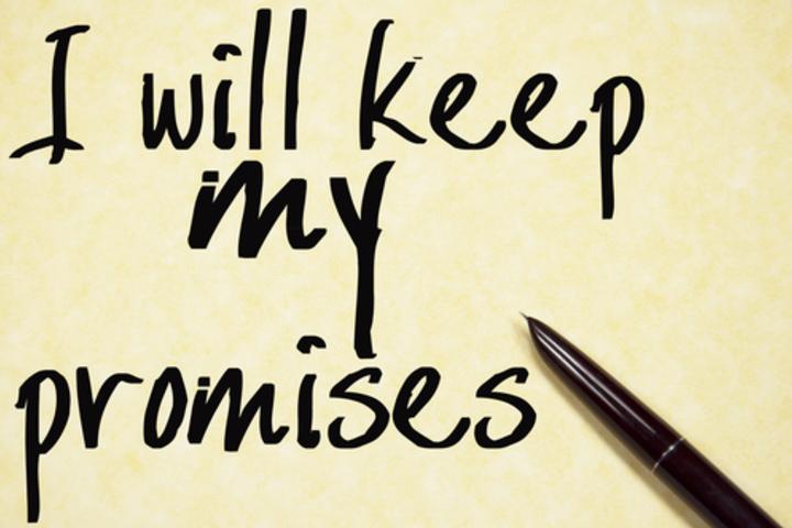 Debates with Stephen: making, breaking and keeping promises
