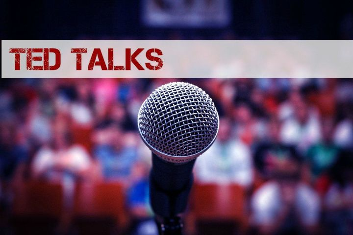 TED Talk Discussions in English