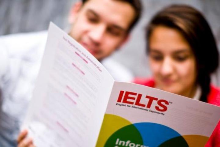 Бесплатный практический семинар «Как сдать IELTS с 1-го раза?»