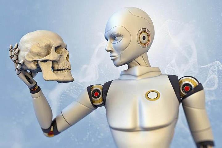 Искусственный интеллект и конец эры Homo sapiens