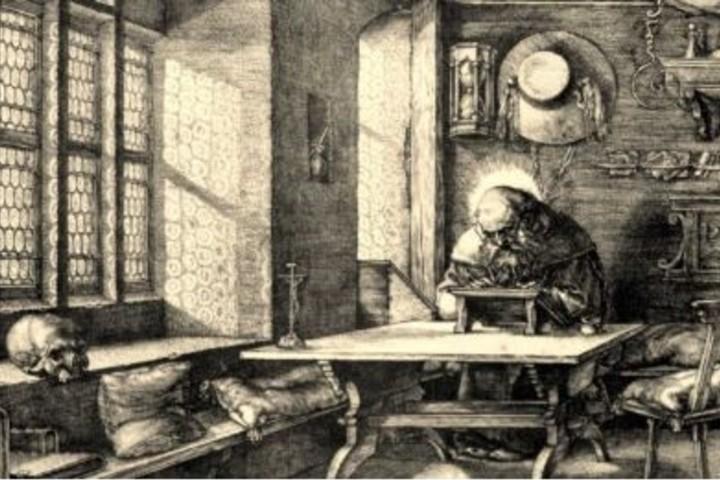 Введение в изучение гравюры. Исторический экскурс. Гравюра и другие искусства