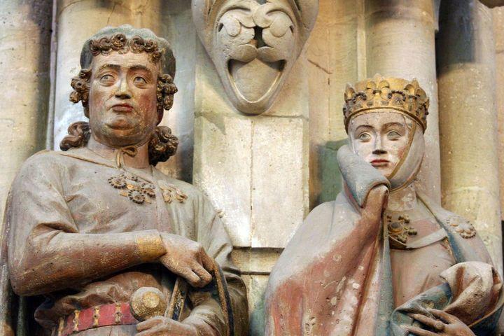 Искусство Германии со Средневековья (XI – XIV вв.) до XVI века