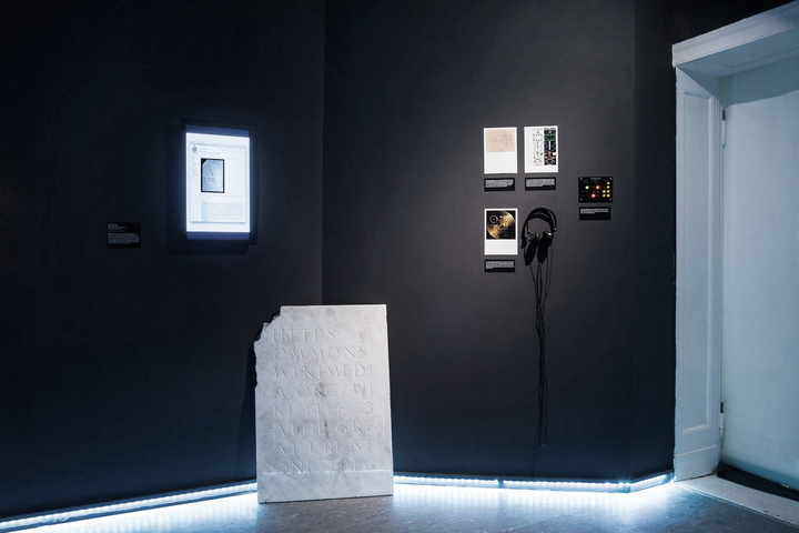 """Egor Kraft: мастер-класс """"Content Aware Studies — Произведение искусства в эпоху нейронных сетей"""""""