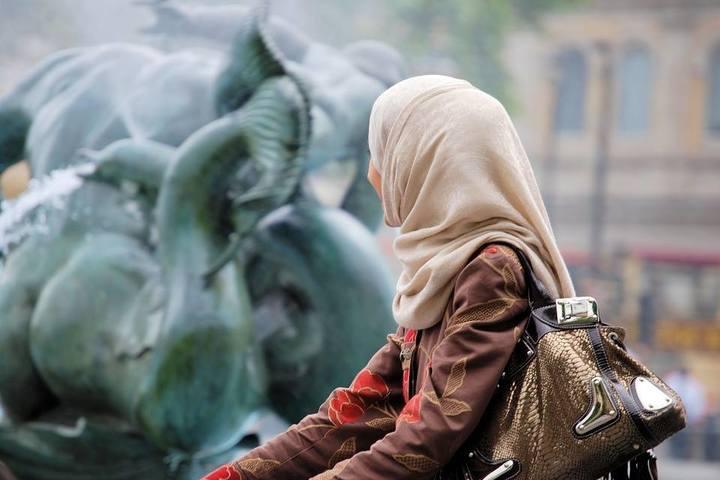 URBAN ISLAM. Мультикультурное Сообщество
