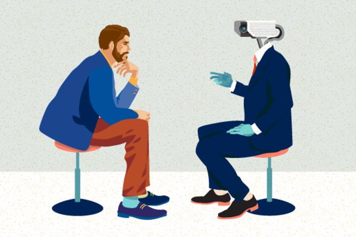Big Data, Meet Big Brother!