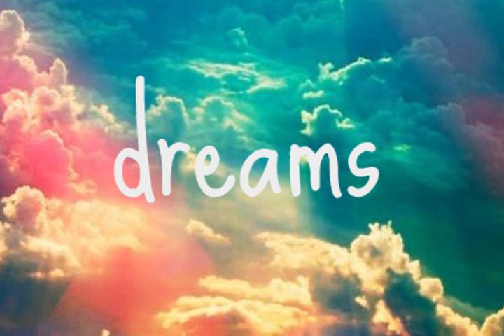Клуб психологии на английском: Dreams (Мечты)