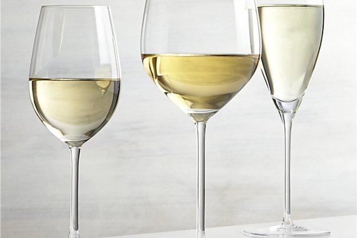 Мастер-класс сомелье по белым моносепажным винам