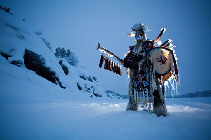 Крайний Север: религии на границе выживания