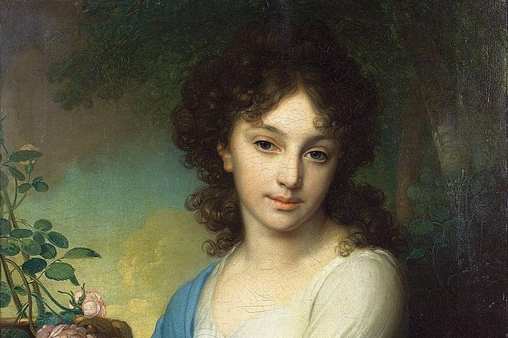 Русское искусство XVIII века от Растрелли до Боровиковского