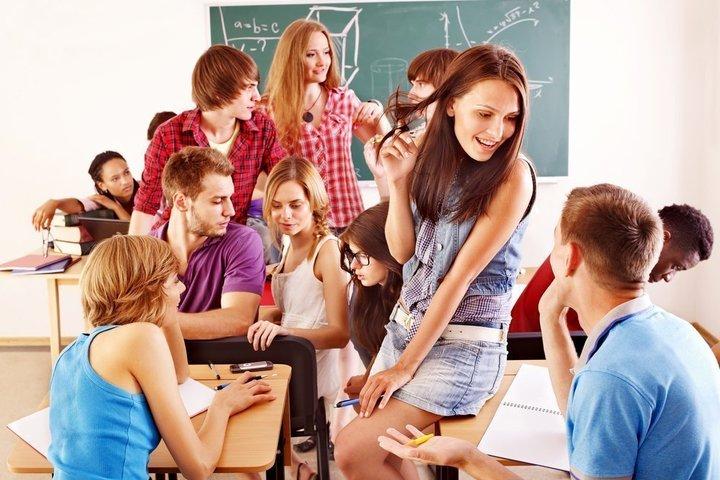 Английский разговорный клуб для подростков