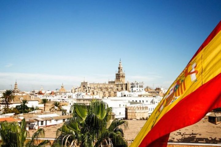 Испанский разговорный клуб: Las tradiciones familiares (Семейные традиции)