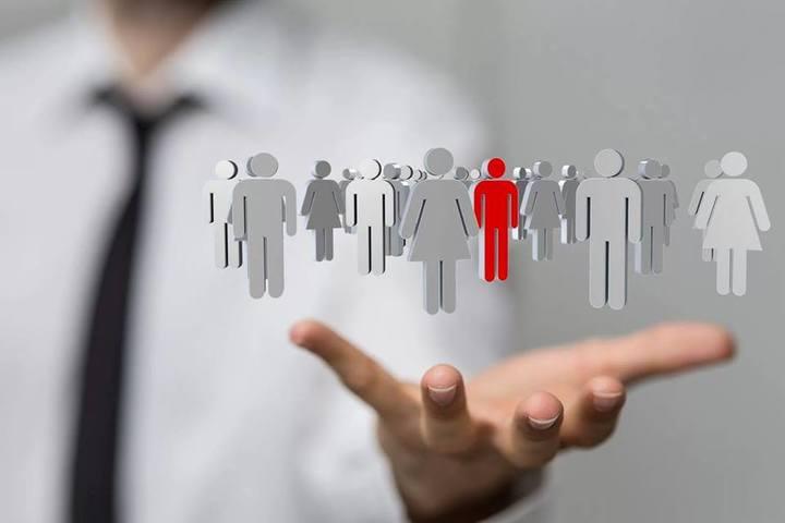 Семинар «Общие принципы подбора персонала»