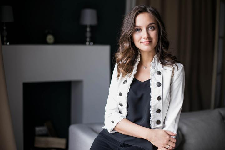 Надежда Кобина: Карьерный рост в компании. Уникальность наемного специалиста