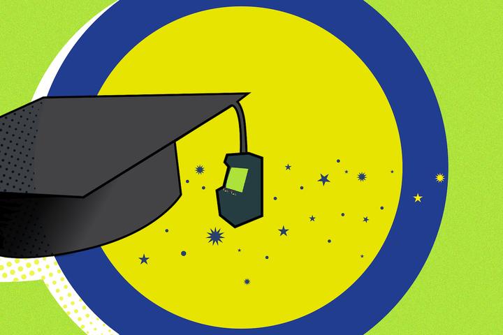 Геймдизайн: открытая защита дипломов