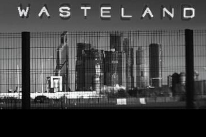 Презентация нового сингла Ninja Glam «Wasteland»