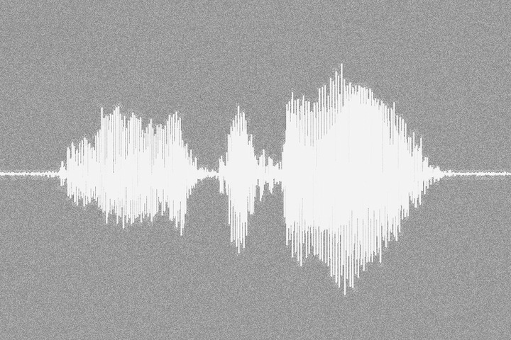 Лекция Михаила Борзенкова: История звука