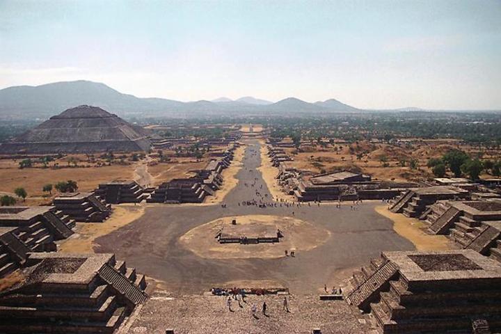 На земле древних майя: российские эпиграфические и археологические проекты в Гватемале