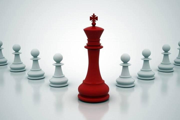 Мастер-класс «Харизма – врожденное или приобретенное качество»