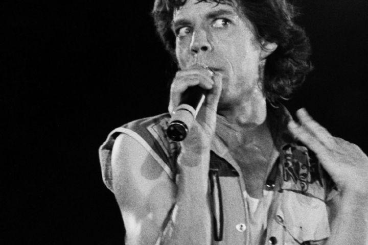 Концерт Rolling Stones— Live inJapan, 2006
