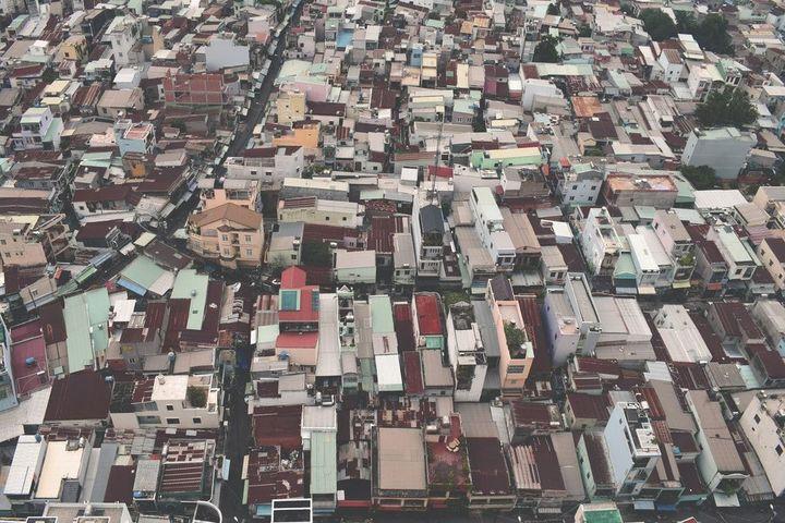 Город. Риски цифровизации