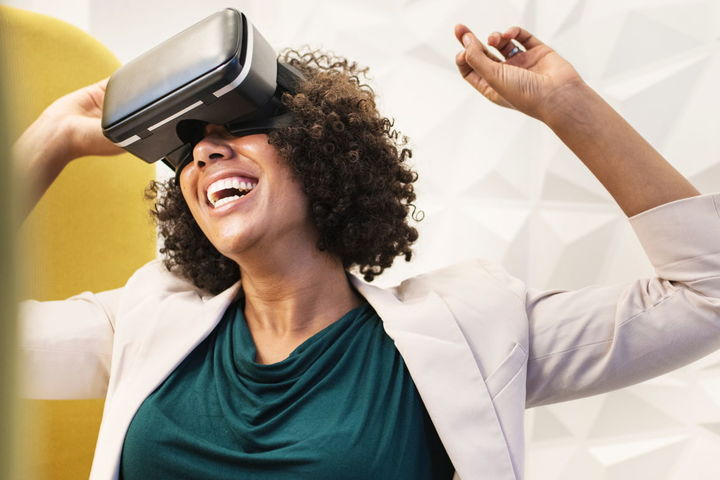 Epic VR Day