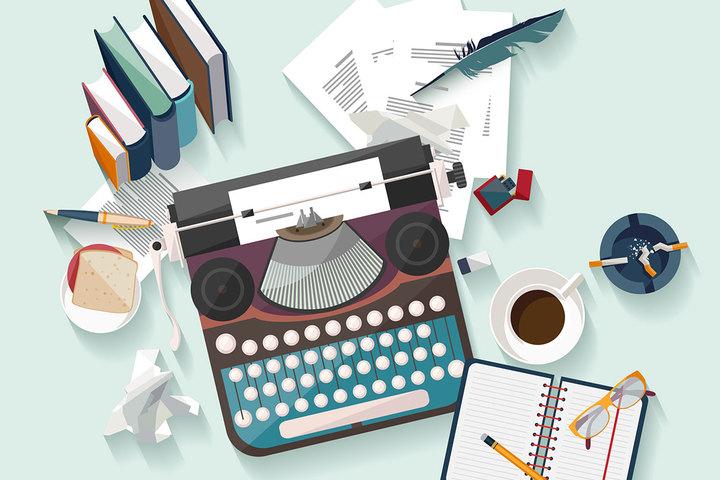 Копирайтинг: как заставить тексты работать на Вас?