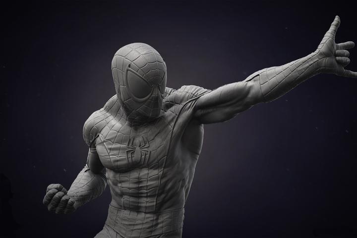 Создание 3D-модели в Pixologic Zbrush