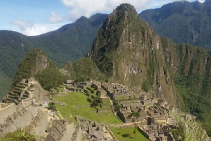 Памир, Китай, Южная Америка: 3 варианта осеннего отпуска