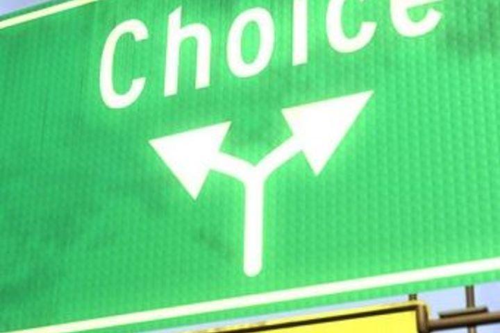 Английский разговорный клуб: What's your choice?
