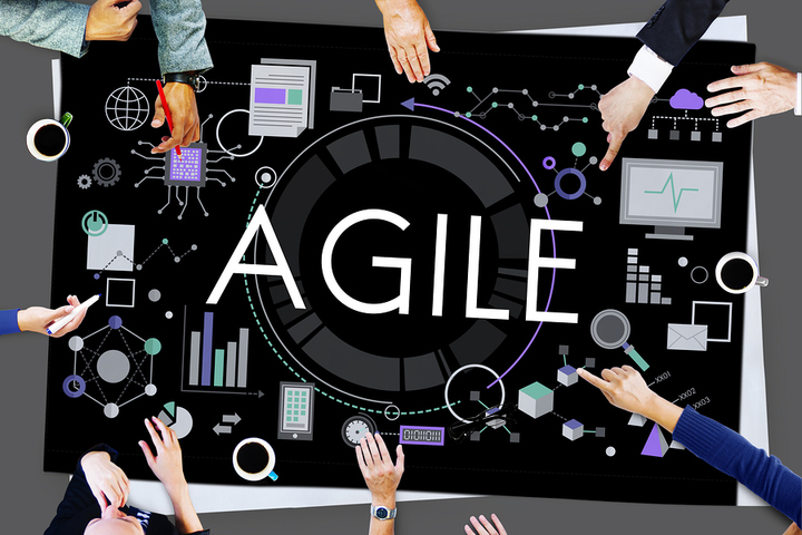 Деловая игра «Agile Scrum: как стать эффективным для клиентов»