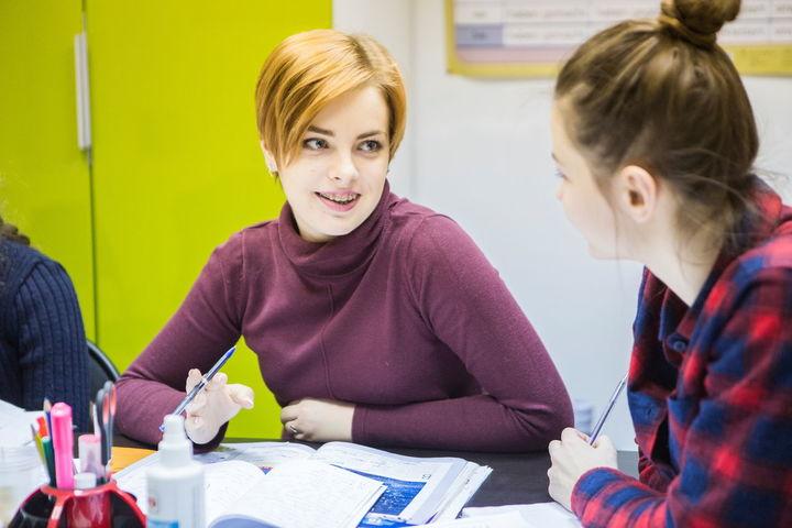 День английского языка. Разговорные уроки и мастер-классы для взрослых и детей