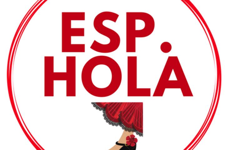 Открытый урок по испанскому языку
