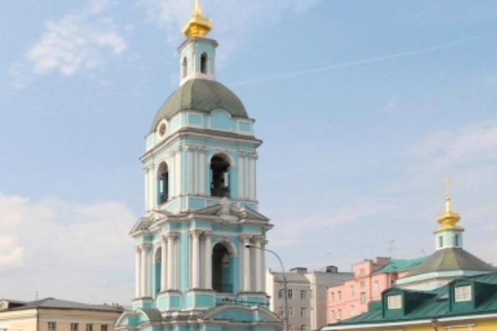 Москва - третий Рим