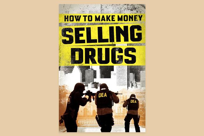 Кино на T&P: Мэттью Кук о том, как люди становятся частью наркобизнеса