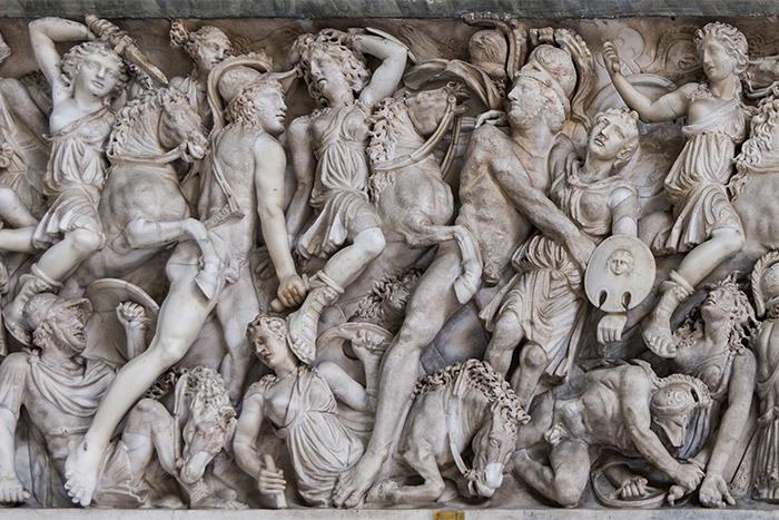 Секс а античности