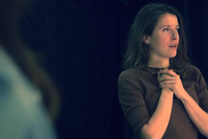 «Культ Личности. Не только #ораторское»: презентация программы и открытое занятие